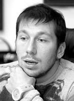Евгений Чичваркин: «Многие боятся, что их рядом со мной увидят»
